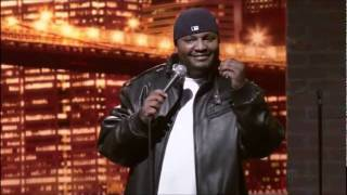 Aries Spears - Dialog Old English Gladiator Braveheart