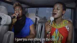 Flow1ne - Gwesa (Live On The Bus)