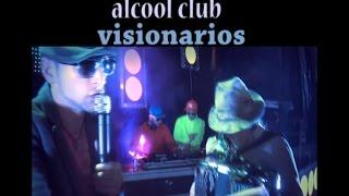 Alcool Club - Visionários