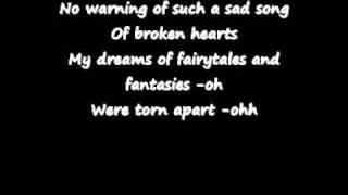 Anastacia - sick and tired - lyrics (lyrics.worldwide)