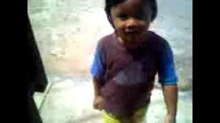 Baby Odang Lari Siang