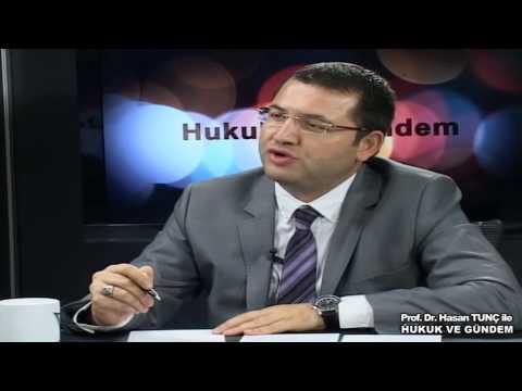 Hukuk ve Gündem 13.Bölüm (08.11.2012) [ # 974 ]