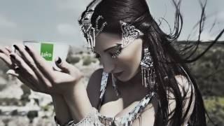 LOYD & Justyna Steczkowska - The Magic Experience - Photoshoot for Calendar 2012