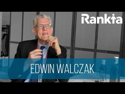 Entrevistamos a Edwin Walczak, Portfolio Manager at Vontobel Asset Management. Nos habla de la cartera del fondo y las compañías en las que invierten, como Alphabet (google), Berkshire Hathaway, Mondelez, Tj Maxx, Phillip Morris o Wells Fargo. También nos da su opinión sobre el estado del mercado bursátil en EE.UU.