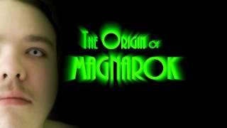 The Origin of MAGNAROK Teaser   Heilung - Hakkerskaldyr