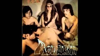 Aguaturbia - Eres Tu (1969)