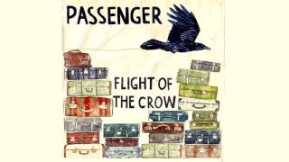 Flight of the Crow - Passenger (Audio)