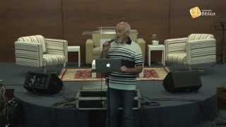 Grupo Logos - Foi Assim   I Conferência Exposição Bíblica