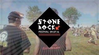 Promo Stone Rock Festival 2016