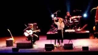 Anna Maria Jopek - Live @ Zaandam (Szepty i łzy)