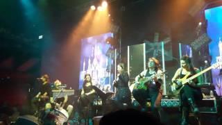 Şebnem Ferah - Çok Yorgunum | Jolly Joker Ankara | 27 Ocak 2017