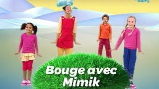 BOUGE AVEC MIMIK - La danse des pingouins