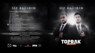Toprak Kardeşler - Kara Düzen Feat Şanışer