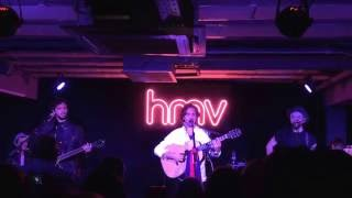 "Jack Savoretti Performing ""We Are Bound"" Live @ HMV363 Oxford Street"