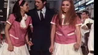 Palito Ortega - La Primavera- RCA 1968