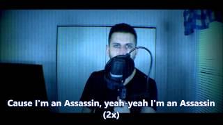 Denace, Assassin, Lyrics