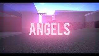 Angels - CBRO Montage