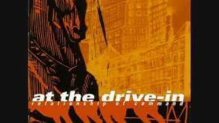 At The Drive In - Rolodex Propaganda