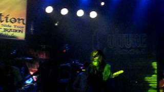 Rebelution & Don Carlos....Great reggae concert!!!!