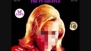TV Girl - I Wonder Who She's Kissing Now