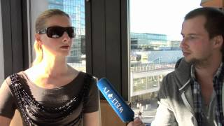 Let´s talk: Welt Kompakt trifft Joana Zimmer