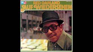 "born May 13 1923, Red Garland ""Blues By Five"""