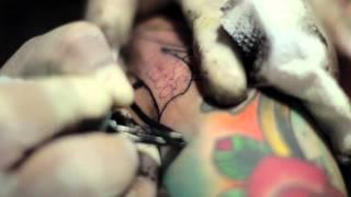 Alex Lazarini Custom Tattoos