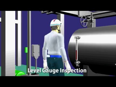 Operator Training System: Process Plant INNOVATION for You !
