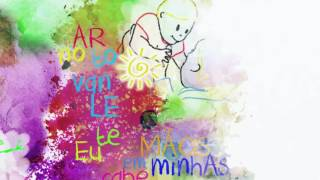 Bio - Meu Pequeno Sol (Lyric Video)