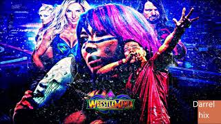 "WWE Wrestlemania 34 Official Theme Song - ""Celebrate"" WITH DOWNLOAD LINK"