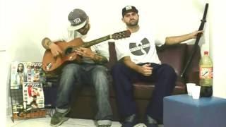 Fininho & Marcião Piritubano (CPC) - Abrigo de Vagabundo [Videoclipe Oficial]
