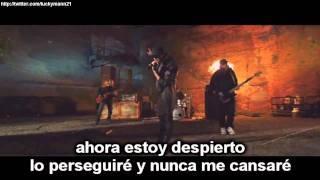 Manafest - Renegade (Video Oficial HD) Subtitulado en Español [Nu Metal Cristiano] Nuevo Rock 2011