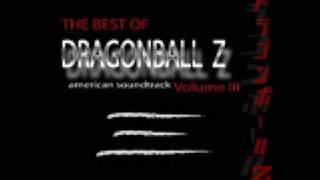 Best of DBZ vol. 3- Gohan Angers