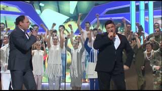 Just.HD | Choru Karai 2015_Vytautas ir Vitalijus