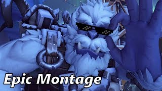 Overwatch - Epic Montage