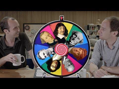 Bac philo : est-ce une loterie ?     Café Phi #2 avec Frédéric Le Plaine