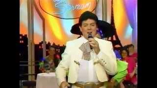 José Villamor -  Mexico (La Chance aux Chansons)