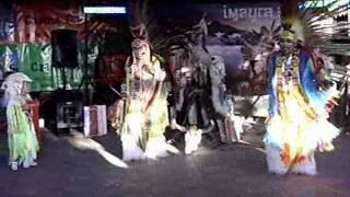 Zespół IMAYRA - Dożynki Mikorowo