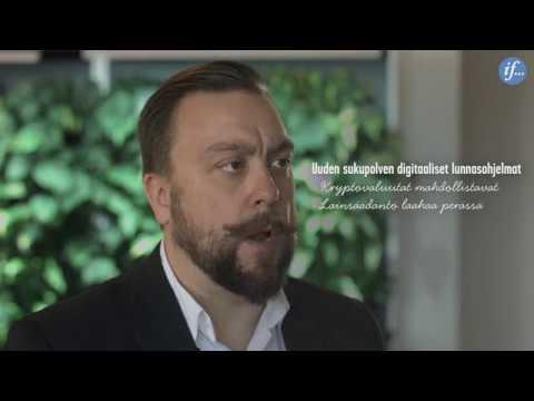 If Tietoturva - Mikä on kiristyshaittaohjelma?