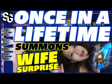 RAID SHADOW LEGENDS | WIFE APPEARANCE | SUMMONS 4 THE GOLDRUSH STEW ACCOUNT WINNER.*** INSANE ***