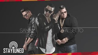 Sammy & Falsetto ft. J Alvarez - Si O Si [Video Lyric]