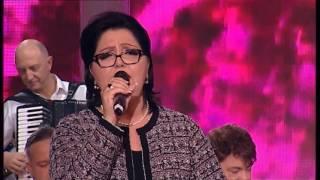 Verica Serifovic - Ciganine ti sto sviras (LIVE) - HH - (TV Grand 13.10.2016.)