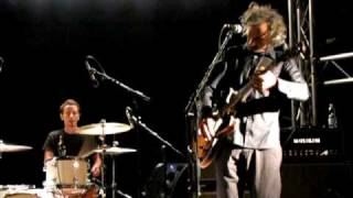 RENE BASCA AND THE BISCUITS filosofia ottantenne live