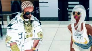 FUBU & VERSACE - OLD YOUNG