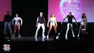 KIZMI 2016 - JUST US ( FELICIEN GROUP ) Saturday  - ON STAGE