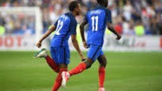 BLEUS - Ousmane Dembélé «ON S'ENTEND SUPER BIEN»