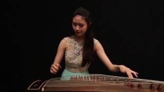 BuzzSessions: Lily Liu