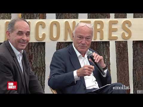 Vidéo de Jean Viard