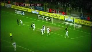 Matias Suarez - El Magico - 2011-2012