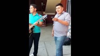 El Americano -eric armenta ft. Jonathan